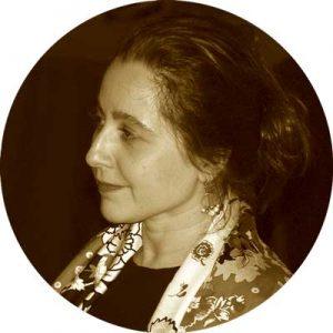 Pauline Gaullier, coordinatrice de Peuples des villes